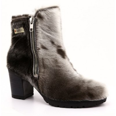 Alfred Cloutier - Bottes urbaines SAMANTHA