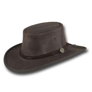 Barmah Hats - Model 1024