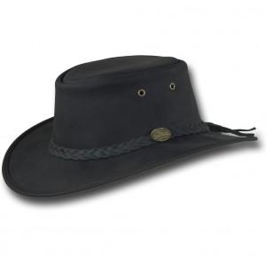 Barmah Hats - Model 1060 Black