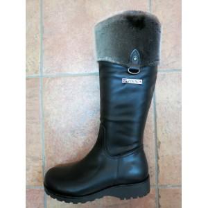 Bilodeau - Urban boots STACY